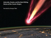 Incoming! Daytime Planetarium Show