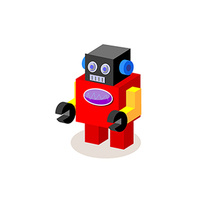 Lego Robotics Grades 1-3 PM