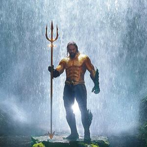 "Asian American and Pacific Islander Month Screening: ""Aquaman"""