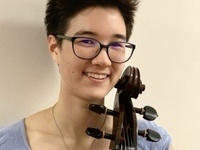 Eastman Performing Arts Medicine: Elise Cole, cello