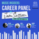 Music Insiders Career Panel and Jam Session Hosted by Opus