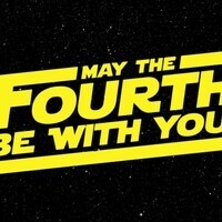 May the Fourth Be with You - Cross Lanes Branch Library