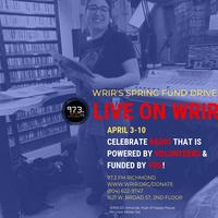 Celebrate WRIR 97.3 FM