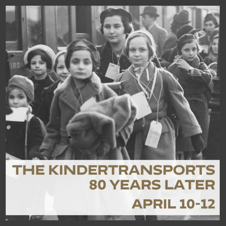 The Kindertransports, 80 Years Later