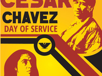 Cesar Chavez Day of Service