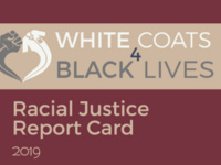 Town Hall: Inaugural Racial Justice Report Card at URSMD