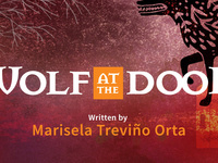 Wolf At The Door: A Grim Latino Fairy Tale