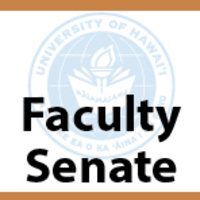 Campus Forum on Amendments to the Faculty Senate Charter and Bylaws