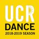 UCR DEPARTMENT OF DANCE 2018-2019 SEASON