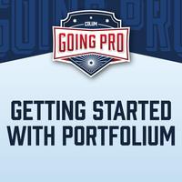 Getting Started with Portfolium