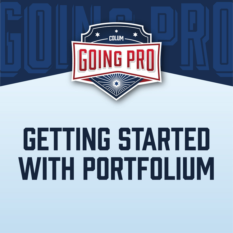 Getting Started with Portfolium