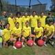 Intramural Sports Kickball Tournament