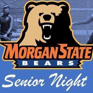 Tennis: Morgan State Bears vs. Norfolk State Spartans (Senior Night!)