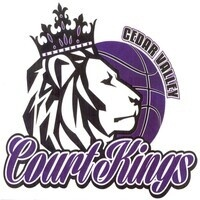 Cedar Valley CourtKings vs. Green Bay Area Titans