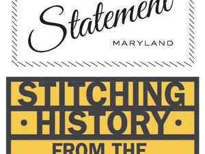 Two Exhibits, One Experience: Fashion Statement & Stitching History from the Holocaust