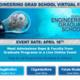 Engineering Grad School Virtual Fair