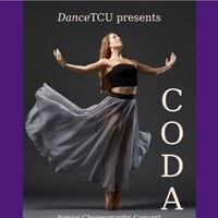 DanceTCU presents: Senior Capstone Concert