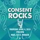 Consent Rocks