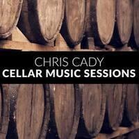 Cellar Music Series: Chris Cady