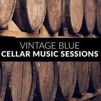 Cellar Music Series: Vintage Blue
