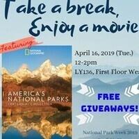 National Park Week Movie