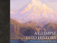Author Michael McCloskey: A Glimpse into History
