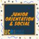 Junior Orientation and Social