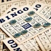 Pod 7 Bingo Night