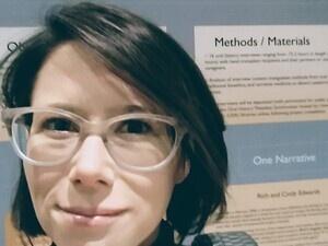 Dissertation Defense: Emily Ruppel