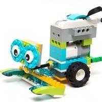 We Do LEGO® Robotics Club