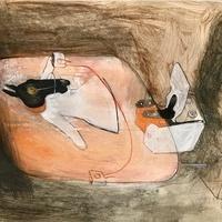 QUIRK OPENING RECEPTION + ARTIST TALK: AGGIE ZED