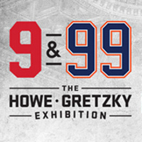9 & 99: The Howe - Gretzky Exhibition
