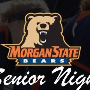 Softball: Morgan State Bears vs. Delaware State Hornets (Senior Night!)