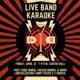 SpringFest Live Band Karaoke