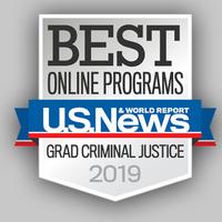 Master's in Criminal Justice Info Session