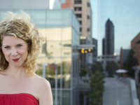 DESERT HOT SPRINGS CLASSICAL CONCERTS PRESENTS SOPRANO STACEY FRASER AND PIANIST ALASTAIR EDMONSTONE