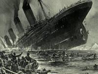 Titanic TinkerSpace at iZone