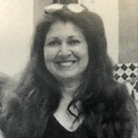 Author Talk: Andrea Rogers