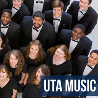 UTA A Cappella Choir and University Singers Concert