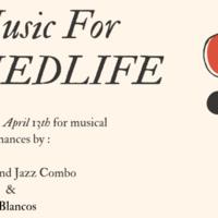 Music for MEDLIFE