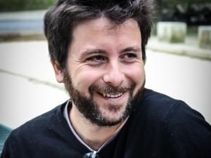 EU Prize Winning Author: Book Reading with David Machado