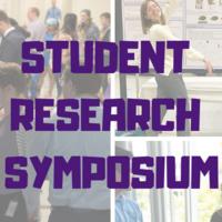 CSE Student Research Symposium