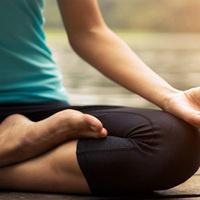 Be Well Employee Fitness Class - Hatha Flow & Yin Yoga