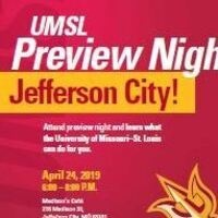Jefferson City Preview Night