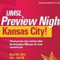 Kansas City Preview Night