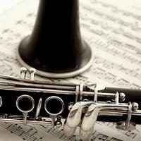 Graduate Recital: Yongchuan Chen, clarinet