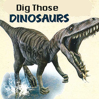 Dig Those Dinosaurs 4-H Day Camp