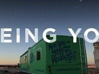 Cinema Group and Eye to Eye Present: Being You