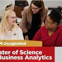 Master of Science in Business Analytics Info Session