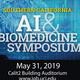 Southern California AI and Biomedicine Symposium